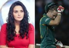 Spotted! Preity Zinta on 'dinner-date' with this South African cricketer