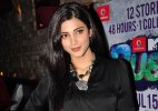 Cheating case registered against actress Shruti Haasan