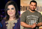 Twitterati bash Farah Khan for supporting Aamir Khan over 'intolerance' issue