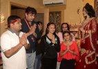 Revealed: Divyanka Tripathi among high-profile devotees of Radhe Maa