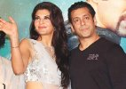 Salman Khan uses rude words for Jacqueline Fernandez