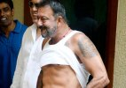 Sanjay Dutt in trouble again, Maharashtra govt to probe repeated furloughs