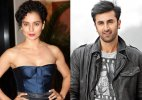 Kangana Ranaut to star opposite Ranbir Kapoor in Sanjay Dutt's biopic