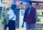 Rahul Mahajan and Dimpy are still in cordial terms