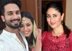 Shahid Kapoor reveals why he married Mira and not Kareena or Priyanka
