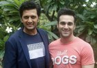 Pulkit Samrat happy to find an elder brother in Riteish