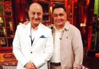 Rishi Kapoor to appear on Anupam Kher's show