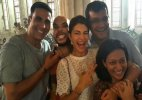 Akshay Kumar wraps up 'Brothers' shooting