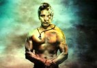 Controlling hunger during 'I' shoot drove me crazy: Vikram