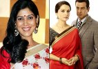 Itna Karo Na Mujhe Pyar: Sakshi Tanwar to hamper the increasing proximity between Neil and Ragini