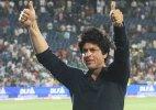 Shah Rukh Khan thanks MCA for lifting 'Wankhede Stadium' entry ban
