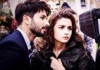 Alia and Shahid look good on screen, says Shaandaar director
