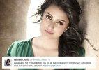 Parineeti Chopra gets 5 million Twitter followers