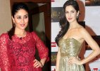 No fights only love this V-day! Katrina and Kareena's movies will not clash at box office