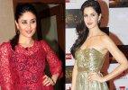 Katrina and Kareena's movies will not clash at box office