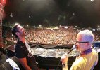 Vh1 Supersonic 2014 starts with high musical pitch
