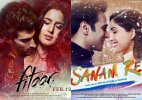 Five reasons why 'Fitoor' will beat 'Sanam Re' at the box office battle this Friday