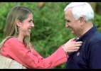 'Kal Ho Naa Ho' replugged: Watch Salman Khurshid romancing German Ambassador's wife