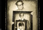 Abhishek Bachchan's latest Instagram post brings three generations together