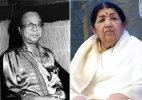 Lata Mangeshkar pays tribute to R.D. Burman on his death anniversary