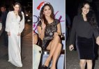 Kareena, Sunny Leone, Genelia celebrate Christmas (see pics)