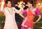 Let Sonam and her saiyyan 'Prem' stun you in the title track of 'Prem Ratan Dhan Payo'