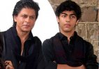 Shah Rukh Khan's son Aryan to debut with 'Boyhood' remake