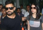 Virat Kohli shows good boyfriend's traits, says will never accept a word against Anushka Sharma