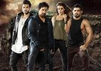 suhil kumar roadies x4 walks out