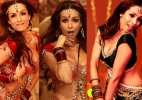 Malaika Arora Khan on item songs: My son doesn't get affected