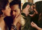 Varun Dhawan's kisses make his films a super success