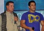 Salman Khan's father undergoes hernia operation in Mumbai hospital