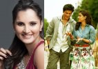 When Sania Mirza treated the 'Dilwale' team with biryani!