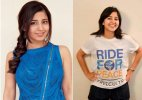 An actress who chooses to debut with 'Haraamkhor'