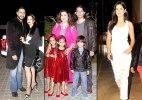 Farah Khan-Farhan Akhtar celebrates birthday together; Ranveer, Deepika, Katrina join in! (see pics)