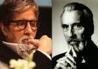 Amitabh Bachchan remembers Christopher Lee