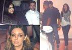 Karan Johar's party: Abhishek-Aishwarya, Farhan, Gauri attend the bash (see pics)