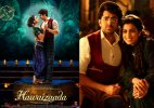 Hawaizaada poster out: Love is in the air for Ayushmann-Pallavi (see pics)
