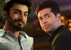 Fawad Khan not in Ram Lakhan, tweets Karan Johar