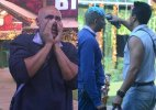 Bigg Boss 8, Day 100: Ajaz troubles Ali, Puneet breaks down (see pics)