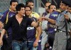 MCA lifts Shah Rukh Khan's Wankhede ban