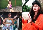 Shilpa Shetty birthday special: Her rare and unseen pics