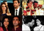 Bollywood couples: Love, marriage and separation (view pics)