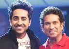 Ayushmann Khurrana feels biopic should be made on Sachin Tendulkar