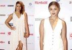 Filmfare pre-awards bash: Priyanka, Alia sizzle at the event (see pics)