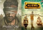 Bollywood releases in the month of August