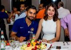 Wow! Anushka Sharma in Sydney to cheer for Virat Kohli