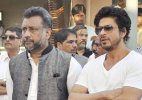 Shah Rukh and Anubhav Sinha team up to help poor farmers