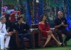 Bigg Boss 8, Day 95: Bipasha Basu and Karan Singh Grover celebrate Christmas with housemates (see pics)