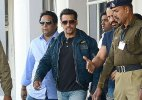 Salman Khan illegal arms case Verdict deferred further